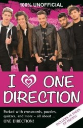 I Love One Direction