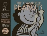 The Complete Peanuts  - 1963 to 1964