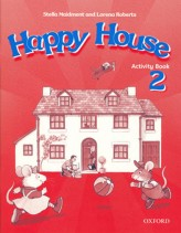 Happy House 2 AB