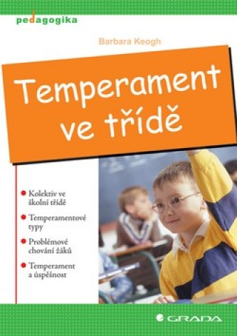 Temperament ve třídě