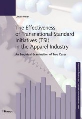 The Effectiveness of Transnational Standard Initiatives (TSI) in the Apparel Industry