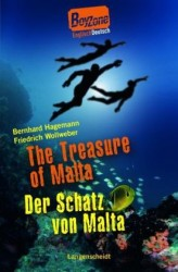 The Treasure of Malta - Der Schatz von Malta