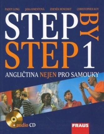 Step by step 1 + CD