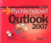 Microsoft Office Outlook 2007 + CD