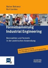 Formelsammlung Industrial Engineering