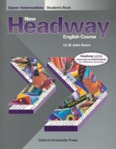 New Headway Upper-Intermediate Student´s Book