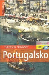 Portugalsko + bonus multimediální DVD video