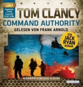 Command Authority, 4 MP3-CDs