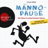Männopause, 2 Audio-CDs