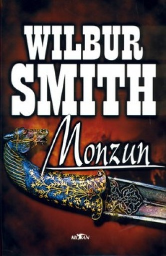 Monzun - Wilbur Smith