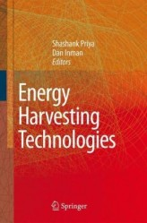 Energy Harvesting Technologies