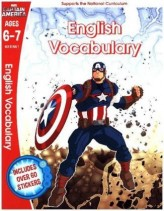 Captain America: English Vocabulary