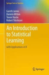 An Introduction to Statistical Learning