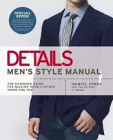 Details Men's Style Manual