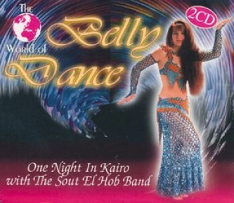 World of Belly Dance