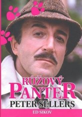 Růžový panter Peter Sellers