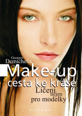 Make up cesta ke kráse