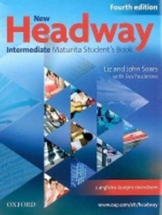 New Headway Intermediate Maturita Student's Book