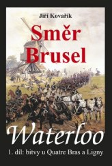 Waterloo Směr Brusel