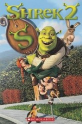 Shrek 2 + CD