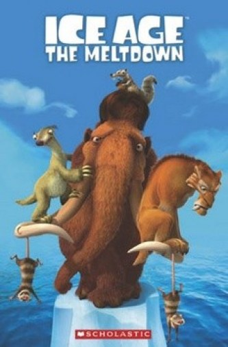 Ice Age 2 The Meltdown + CD