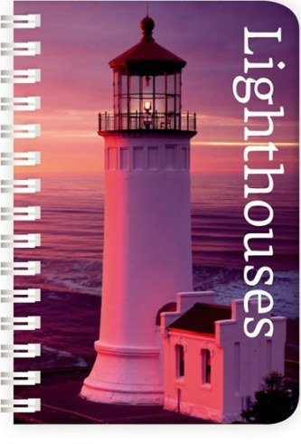 Blok Twins - Frosted  M - Lighthouses