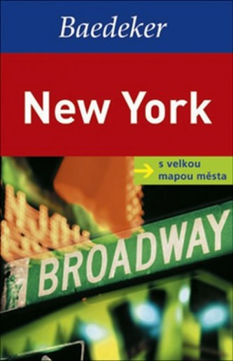 New York - Baedeker