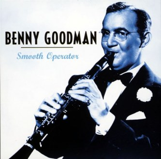 Benny Goodman-Smooth Operator CD