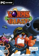Worms Blast  PC hra